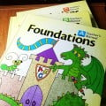 Logic of English Foundations