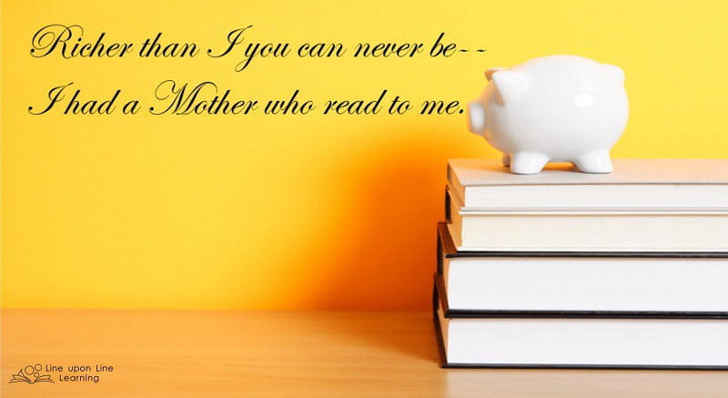 mother-read