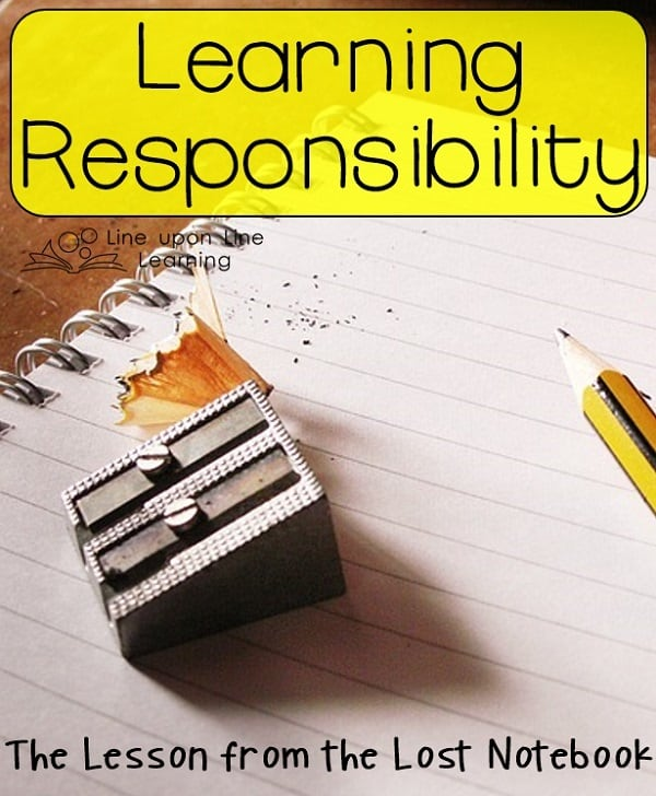 learning+responsibility