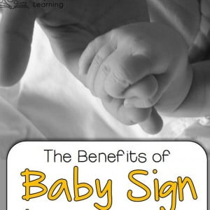 Resource of the Week: Baby Sign Language