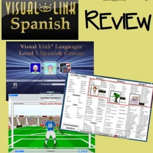 Resource of the Week: Visual Link Spanish