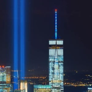 Teaching Young Children about September 11