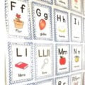 Spanish Basics: Spanish Alphabet and Spanish Calendar Chart