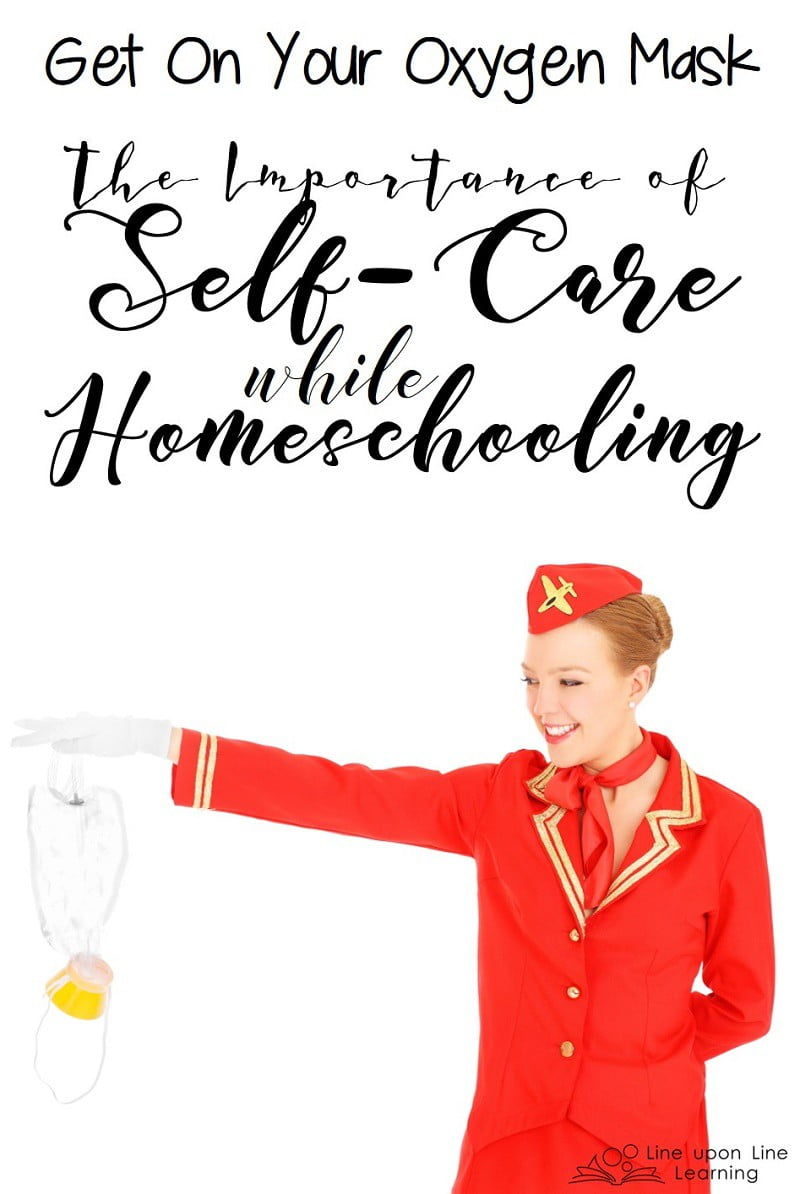 Self-care is essential while homeschooling. Here are some ways I keep my self well before we can homeschool!
