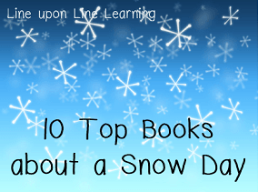 10books snow day