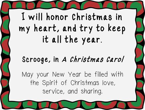 Christmasallyear