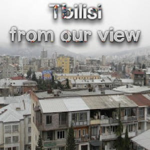Homeschool Open House: Kim and Family in Tbilisi, Georgia