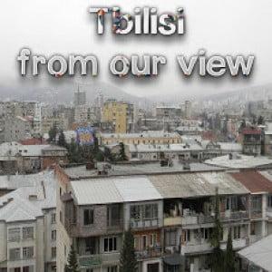 Homeschool Open House: Kim and Family in Tbilisi, Georgia