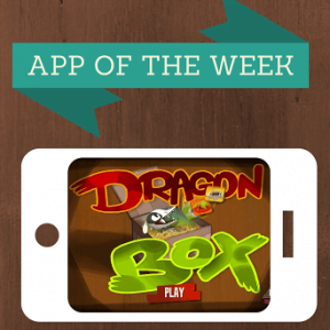(Teaching with Technology) App of the Week: DragonBox Algebra