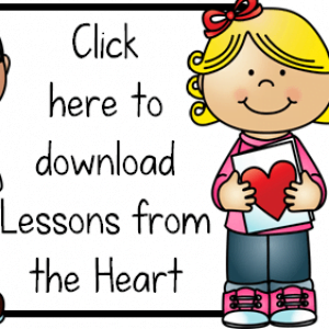 Lessons from the Heart: February Fun