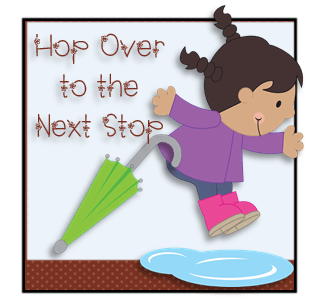 Hop Over to the Next Stop