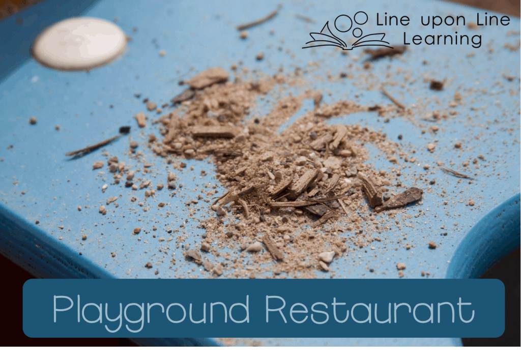 playground restaurant