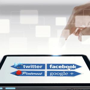 Four Powerful Social Media Platforms