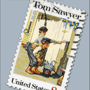Book Talk Tuesday: Six Life Lessons Learned from Tom Sawyer