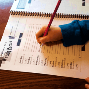 Why We Use a Paper Planner in a Digital Age