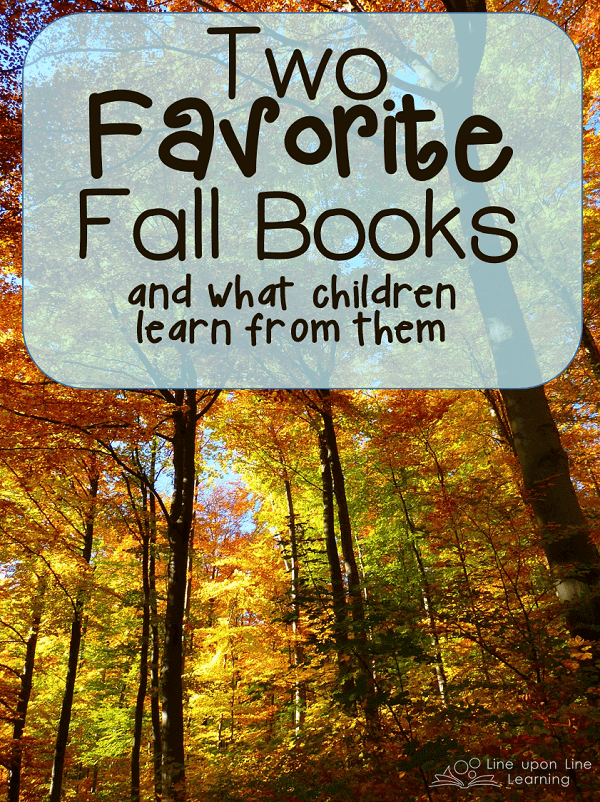 fall picture books1