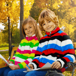 20 Fall Learning Activities for School-Aged Children