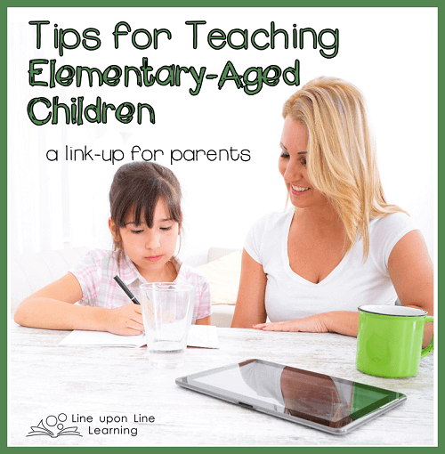 teaching your children at home2