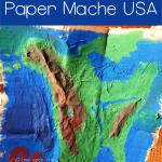 Paper Mache USA