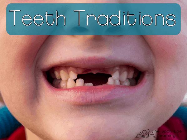 teeth traditions