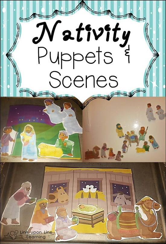 nativity-puppets