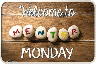 Mentor Monday button NEW