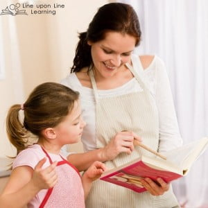 Encourage a Love for Cooking with Great Children's Cookbooks