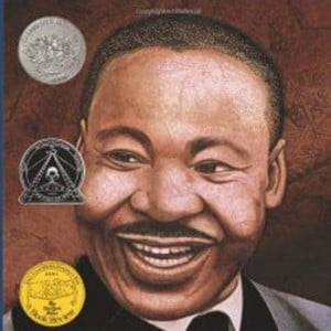 Best Picture Books About Martin Luther King, Jr.