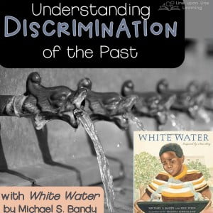 Mentor Monday: Understanding Discrimination of the Past with White Water