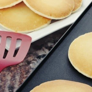 Pancakes PreK and Elementary Learning Fun