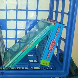 A Workbox for a Big Kid (Workbox Wednesday)