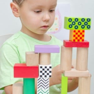 Why I Don't Care about Preschool Academics
