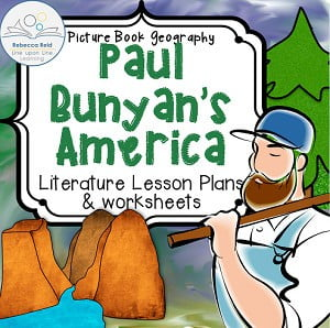 Product Redesign of Paul Bunyan's America