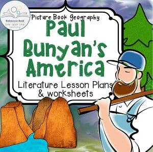 Product Redesign of Paul Bunyan's America