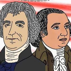 Exploring American History: Jefferson versus Adams