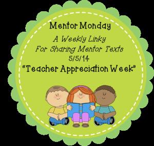 Mentor Monday: Teacher Appreciation Week