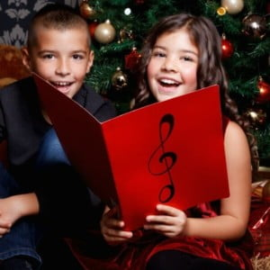 The Best Christmas Songs Picture Books