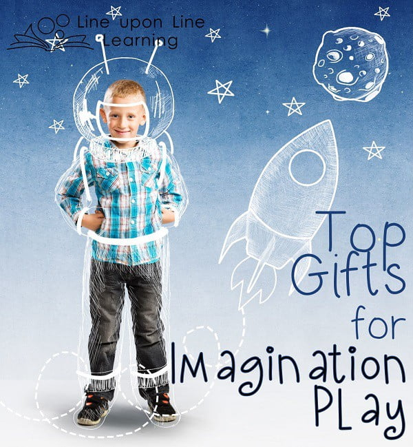 Best Imaginative Toys : Gift guide best toys for imaginative play