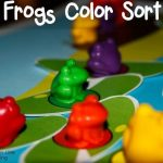 Color and Size Sorting