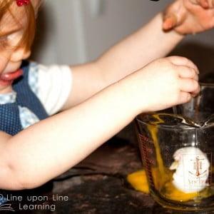 Creating a Kid-Friendly Kitchen