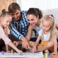 Fun Games for Your Homeschool and What They Teach