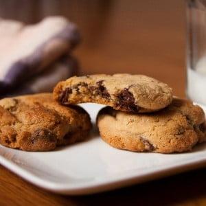 "My ""Tastes Like Home"" Chocolate Chip Cookies"