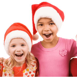 Service for Young Children: Singing Christmas Carols