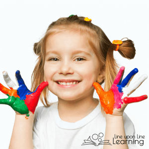 How to Homeschool an Active Preschooler