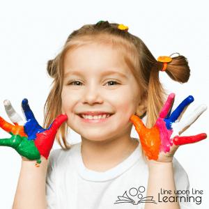 How to Homeschool an Active Preschooler