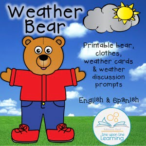 weather bear