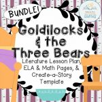 Goldilocks BUNDLE COVER
