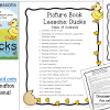Ducks Lessons Slide1