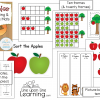apple math mats DEMO