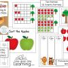 apple math mats DEMO